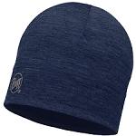 Buff Merino Wool Hat