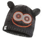Buff Monster Knitted Hat Jr
