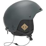 Salomon Helmet Brigade+ Audio