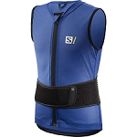 Salomon Back Prote Flexcell Light Vest Jr