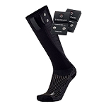 Therm-ic Powersocks Set Heat Multi + S-Pack 700