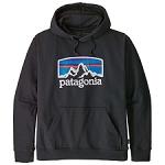 Patagonia Fitz Roy Horizons Uprisal Hoody
