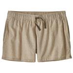 Patagonia Island Hemp Baggies Shorts W