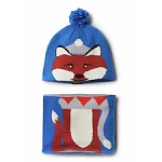 Columbia Snow More Hat and Gaiter Set Youth