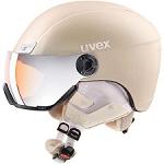 Uvex 400 Visor