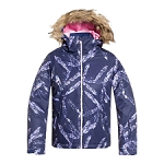 Roxy Jet Ski Jacket Girls