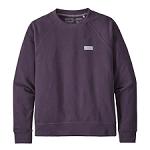 Patagonia Pastel P-6 Label Organic Crew Sweater W