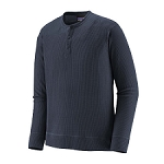 Patagonia Waffle Knit Henley