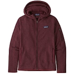 Patagonia Better Sweater Hoody W