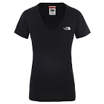The North Face S/S Simple Dome Tee W