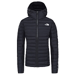 The North Face Stretch Down Hoodie W