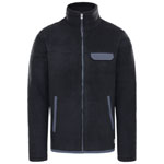 The North Face Cragmont Fleece FZ Jacket
