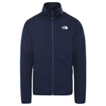 The North Face Quest Full Zip Jacket