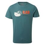 Rab Stance Vintage Ss Tee