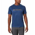 Columbia Zero Rules SS Graphic Shirt