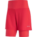 Gore R5 2in1 Shorts W