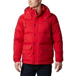 Columbia Rockfall Down Jacket