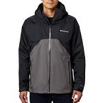 Columbia Rain Scape Jacket