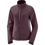 Salomon Agile Softshell Jacket W
