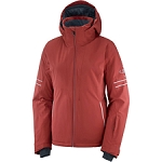 Salomon The Brilliant Jacket W