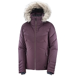 Salomon Warm Ambition Jacket W