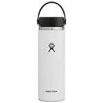 Hydro Flask 20Oz Wide Mouth W/Flex Cap 2.0