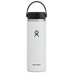 Hydro Flask 20Oz Wide Mouth W/Flex Cap 2.0