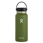 Hydro Flask 32Oz Wide Mouth W/Flex Cap 2.0
