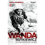 Ed. Desnivel Wanda Rutkiewicz En los limites de la Vida