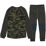 Helly Hansen Lifa Merino Set Kids