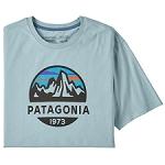 Patagonia Fitz Roy Scope Organic Cotton T-Shirt