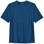 Patagonia Capilene® Cool Daily Graphic Shirt