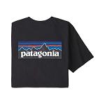 Patagonia P-6 Logo Pockt Respons-Tee