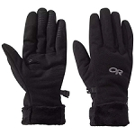 Outdoor Research Fuzzy Sensor Gloves W