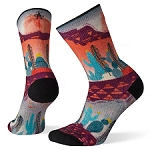 Smartwool PhD Outdoor Light Print Crew W