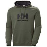 Helly Hansen Logo Hoodie