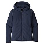 Patagonia Better Sweater Hoodie LW W