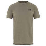 The North Face North Dome Active Tee