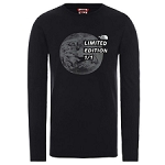 The North Face L/S Graphic Tee