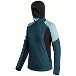 Montura Stretch Color Hoody Jacket W