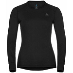 Odlo Active Warm Eco Long Sleeve Baselayer Top W