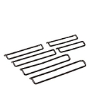 Contour Wire Buckle 115 mm