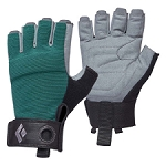 Black Diamond Crag Half-Finger Gloves W