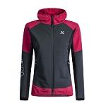 Montura Wind Resolution Hoody Jacket W