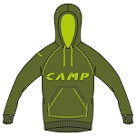 Camp Hoodie Camp