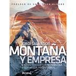 Ed. Desnivel Montaña Y Empresa