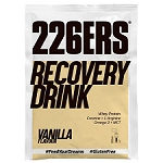 226ers Recovery Drink 50 g Vainilla