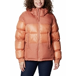 Columbia Pike Lake II Insulated Jacket W