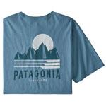 <strong>Patagonia</strong> Tube View Organic T-Shirt