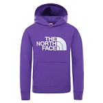 The North Face Drew Peak PO Hoodie Youth